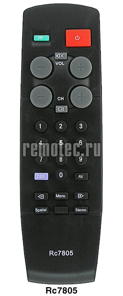 Пульт Philips RC7805
